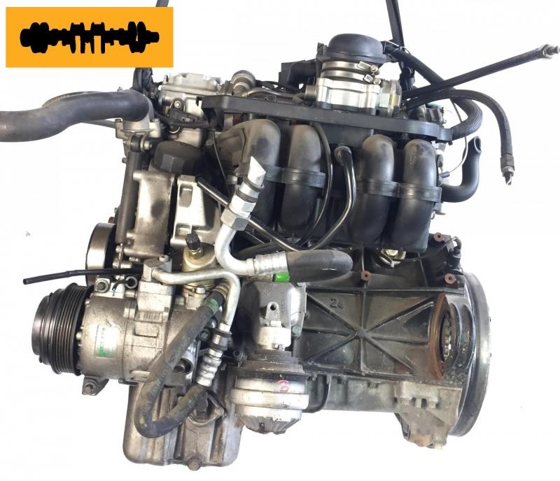 Двигатель Mercedes C-Klasse W202 - M 111.921
