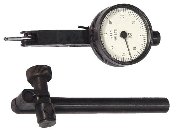 Индикатор ИРБ 0-0,8 0,01
